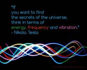 Tesla's Secrets of the Universe