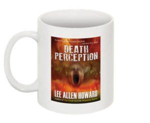 DEATH PERCEPTION Coffee Mug