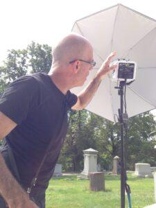 John Colombo, Photographer
