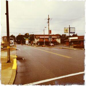 Main Street (PA 219), Brockway, PA