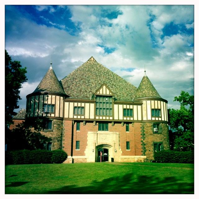 Seton Hill University, Greensburg, PA