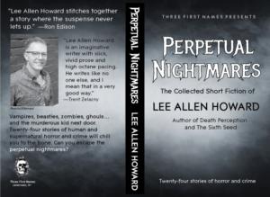 Perpetual Nightmares Cover