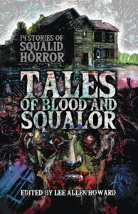 Tales of Blood and Squalor cover
