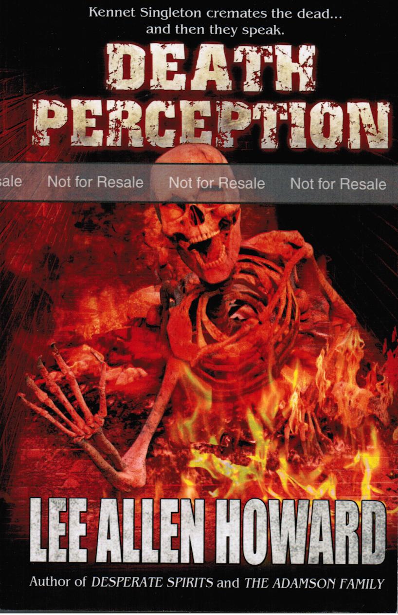 Death Perception Proof