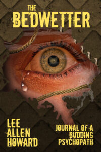 The Bedwetter Cover