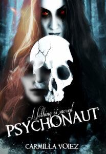 Psychonaut cover