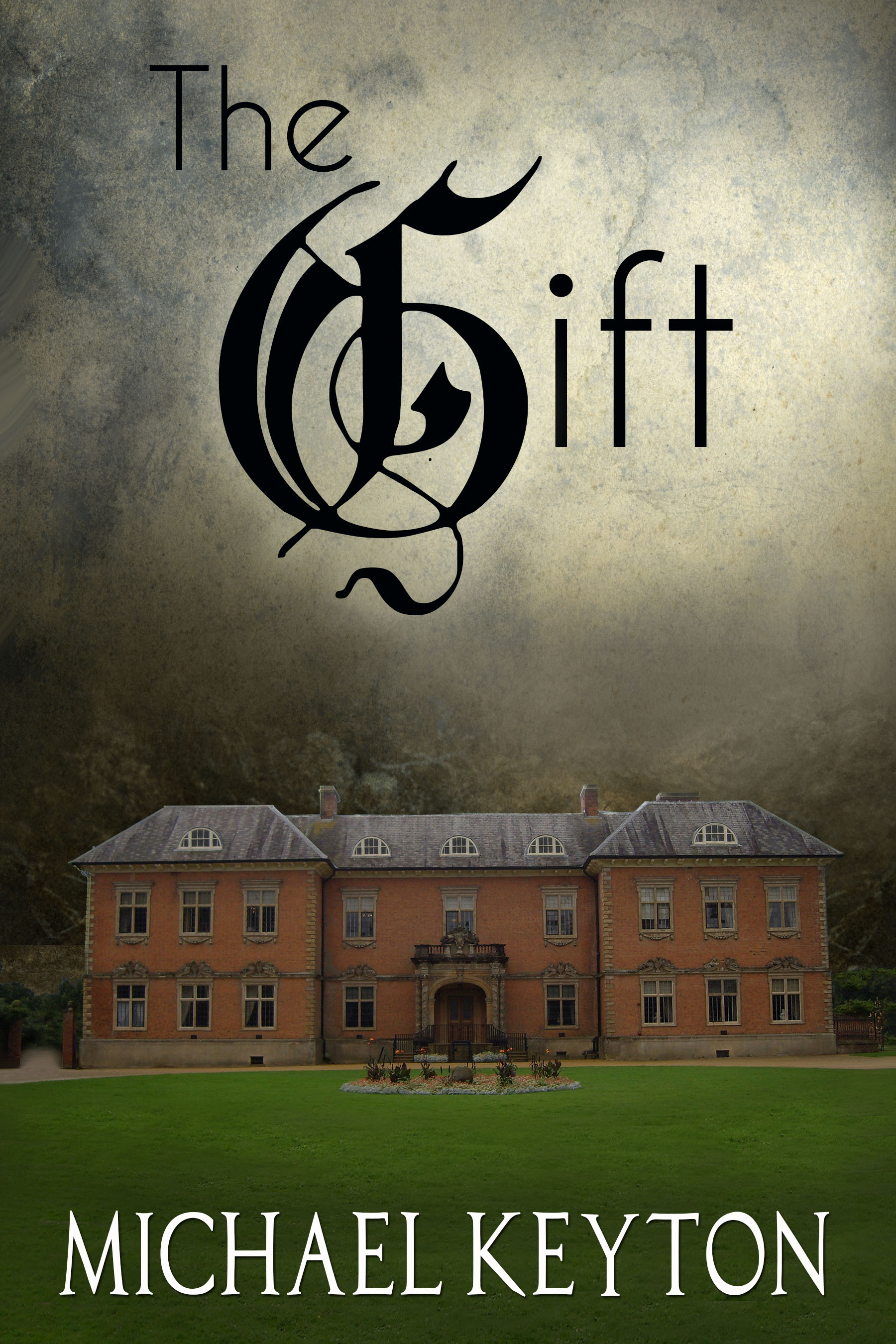 The Gift by Michael Keyton