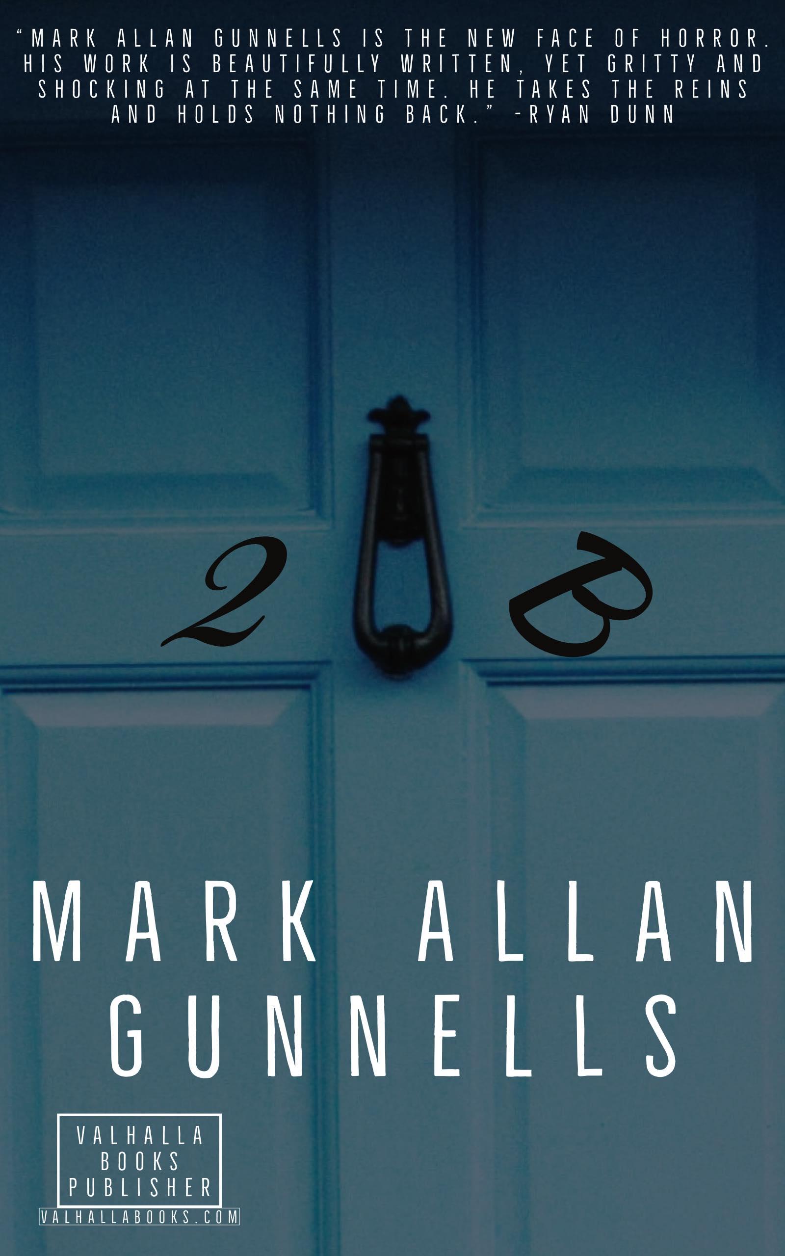 2B by Mark Allan Gunnells