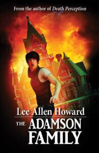 The Adamson Family