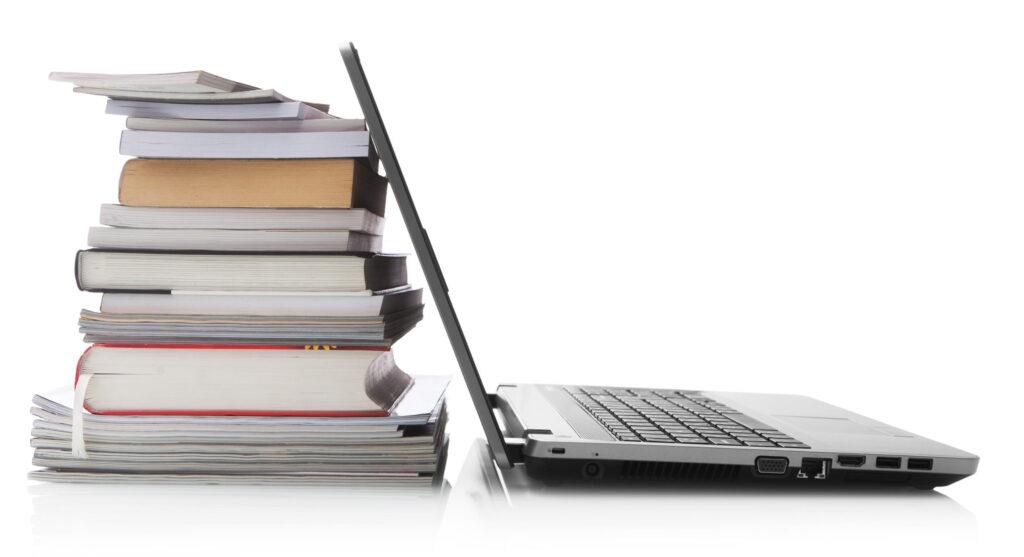 Would-be Novelist's Self-education Plan